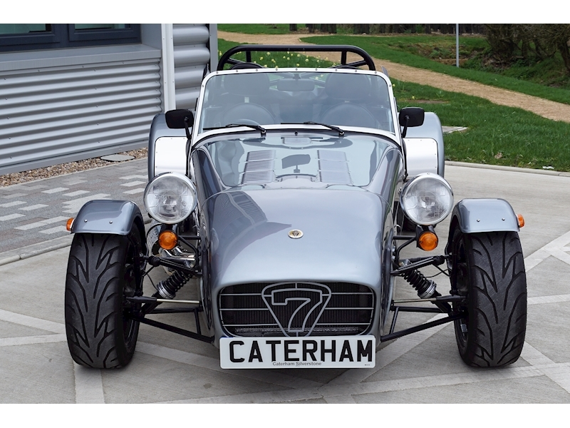 Caterham Super Seven 150 Roadsport - Large 8