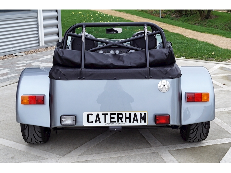 Caterham Super Seven 150 Roadsport - Large 9