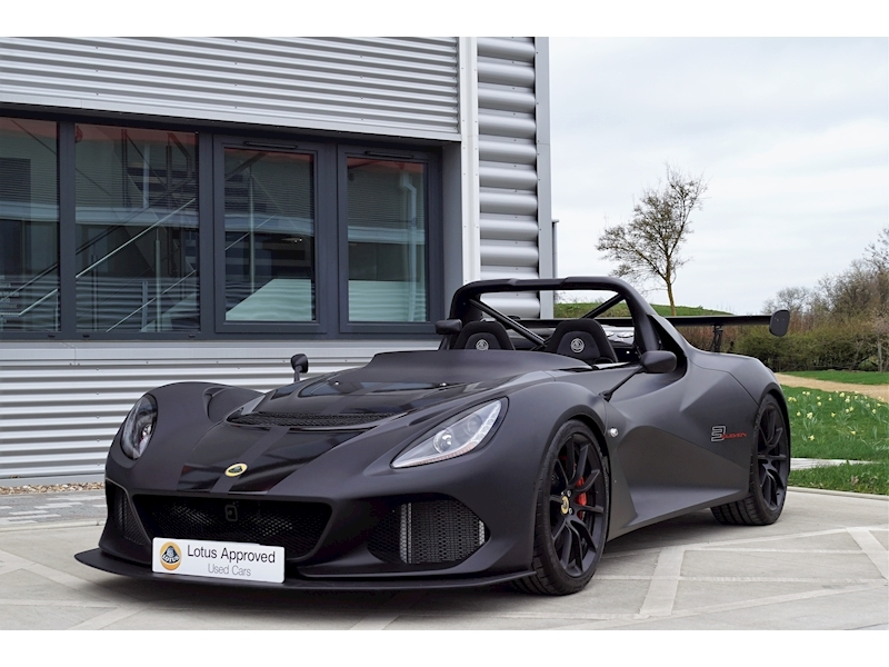 Lotus 3 Eleven 400 Bhp UK SVA - Large 0