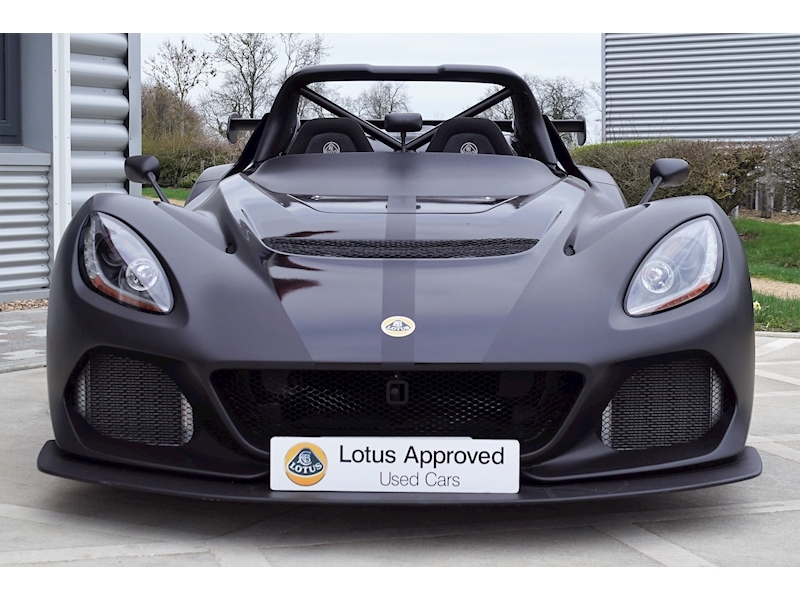 Lotus 3 Eleven 400 Bhp UK SVA - Large 6