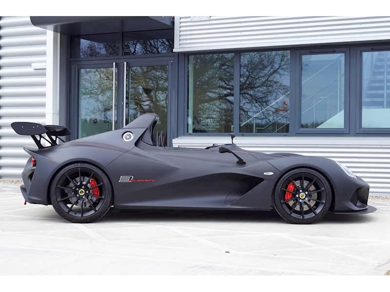 Lotus 3 Eleven 400 Bhp UK SVA - Large 10