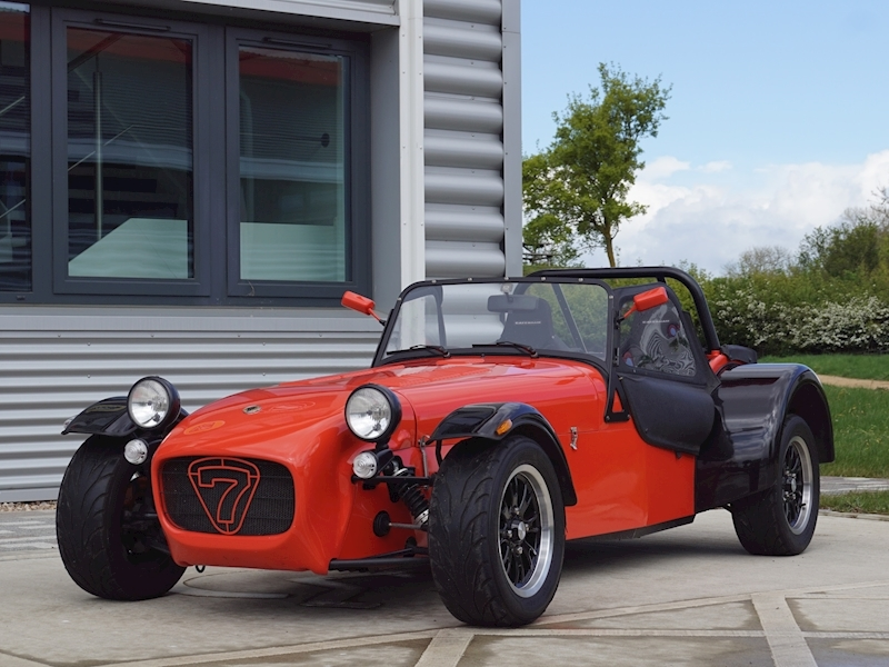Caterham Super Seven Roadsport - Large 0
