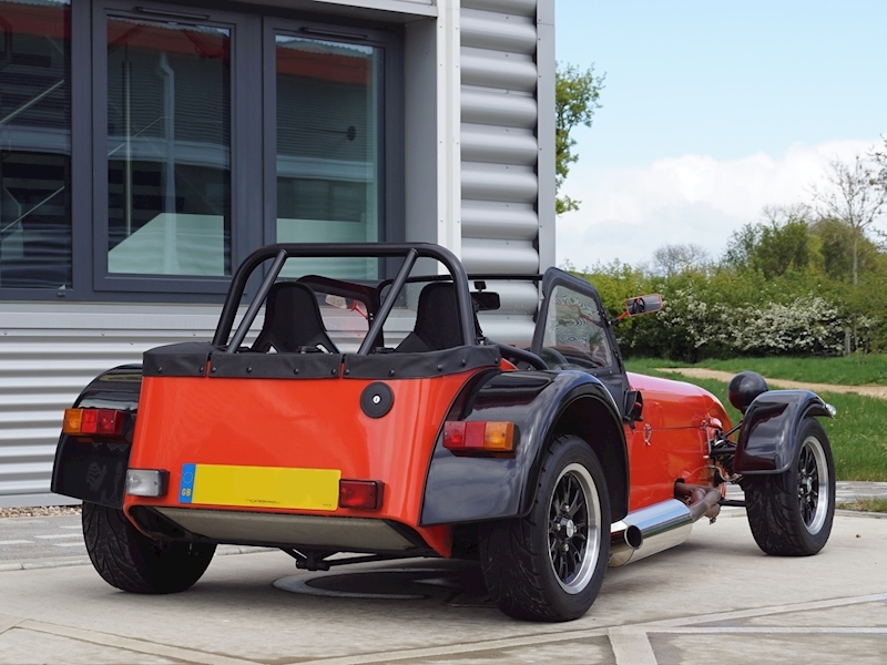 Caterham Super Seven Roadsport - Large 1