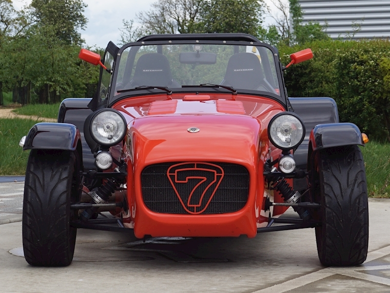Caterham Super Seven Roadsport - Large 4