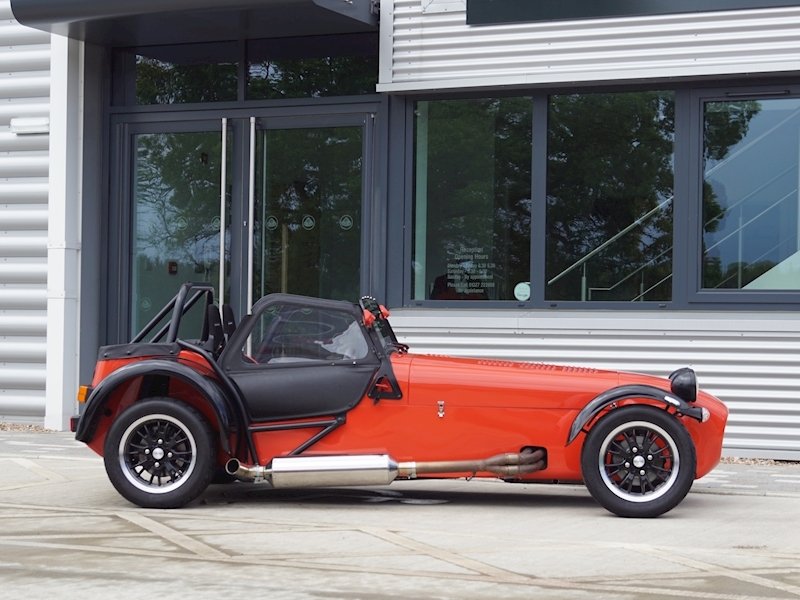 Caterham Super Seven Roadsport - Large 7