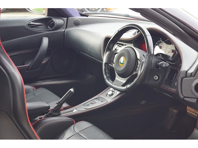 Lotus Evora V6 S IPS Premium Sport Tech - Large 2