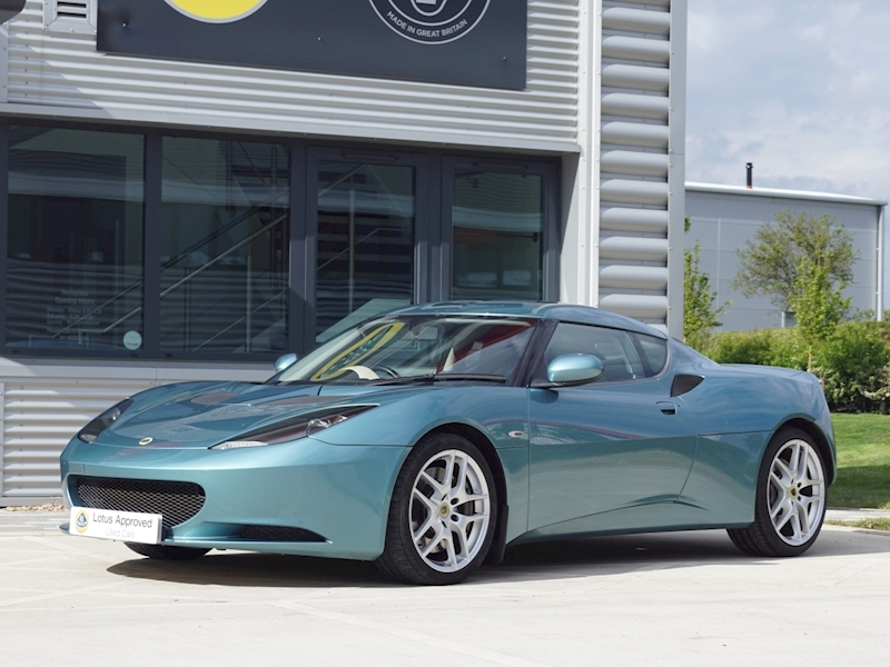 Lotus Evora V6 2 - Large 0