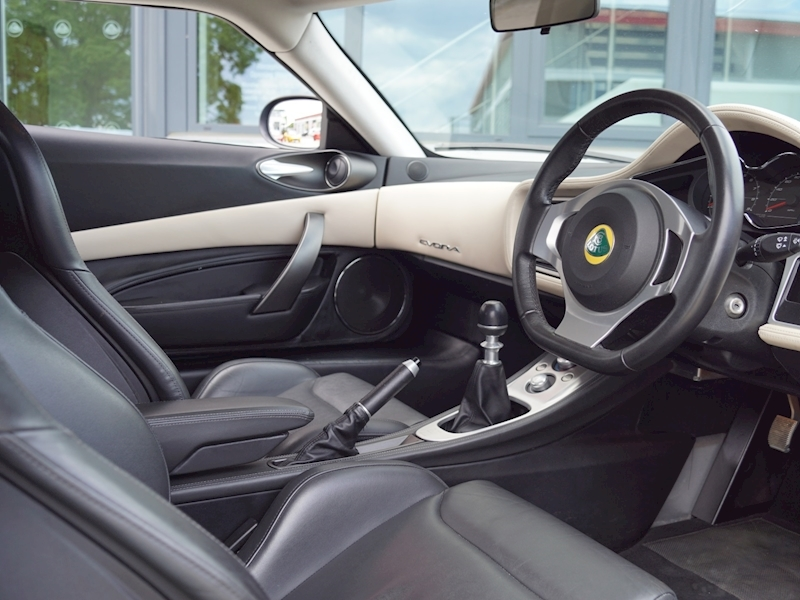 Lotus Evora V6 2 - Large 2