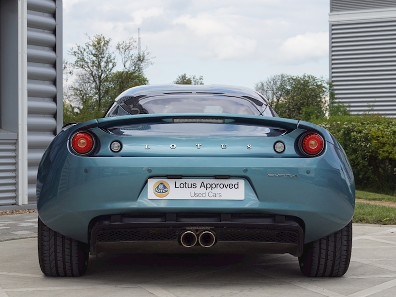 Lotus Evora V6 2 - Large 7