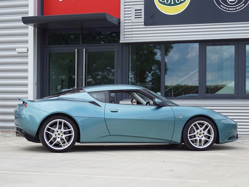 Lotus Evora V6 2 - Large 10