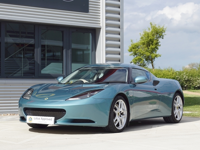 Lotus Evora V6 2 - Large 11