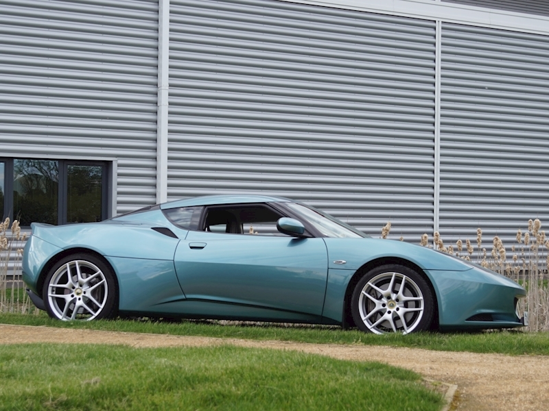 Lotus Evora V6 2 - Large 12