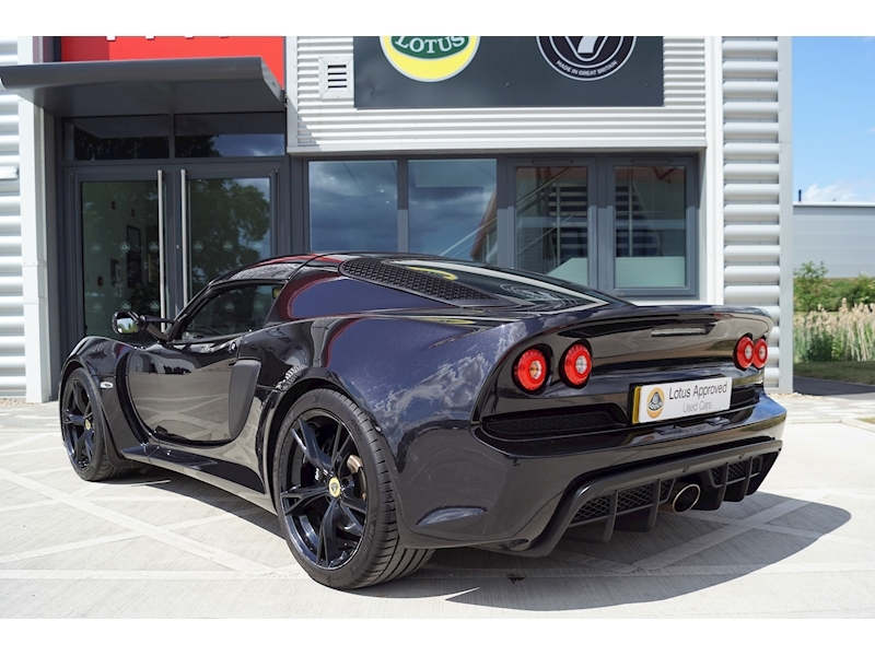 Lotus Exige S Roadster - Large 1