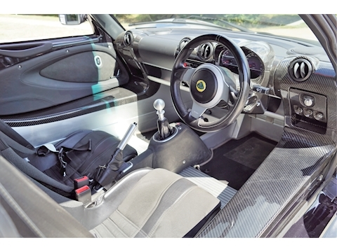 Exige S Roadster 3.5 2dr Convertible Manual Petrol