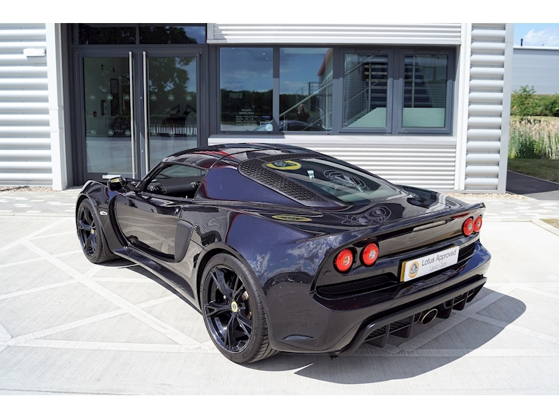 Lotus Exige S Roadster - Large 16
