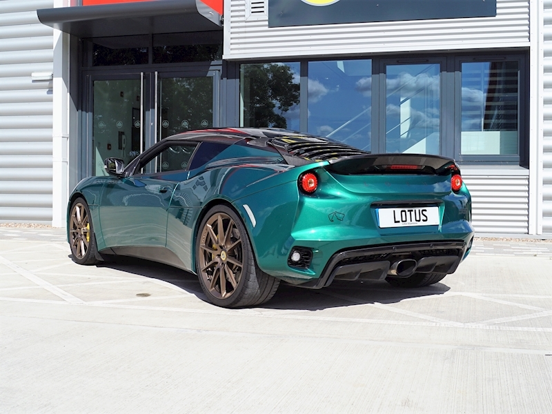 Lotus Evora V6 410 Sport - Large 1