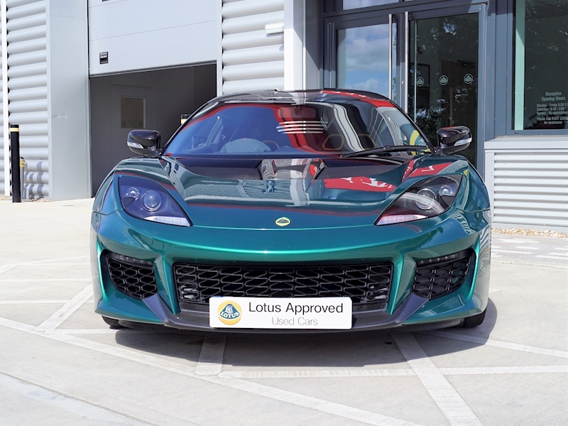 Lotus Evora V6 410 Sport - Large 5