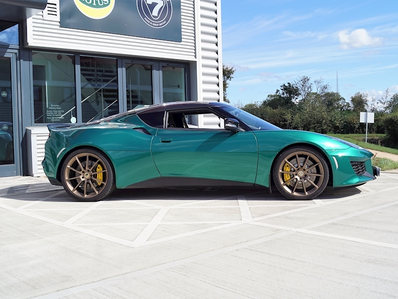 Lotus Evora V6 410 Sport - Large 9