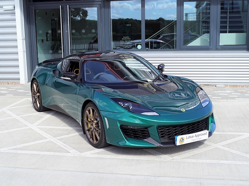 Lotus Evora V6 410 Sport - Large 10