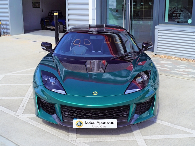 Lotus Evora V6 410 Sport - Large 19