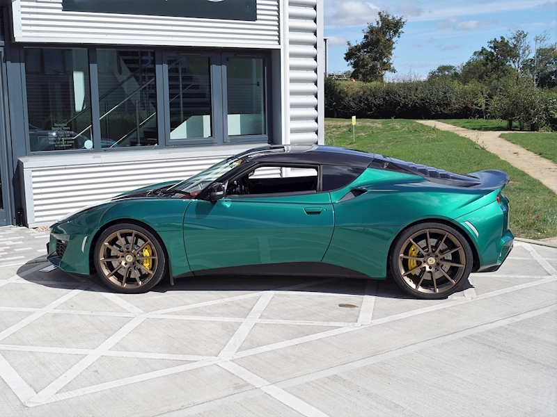 Lotus Evora V6 410 Sport - Large 21
