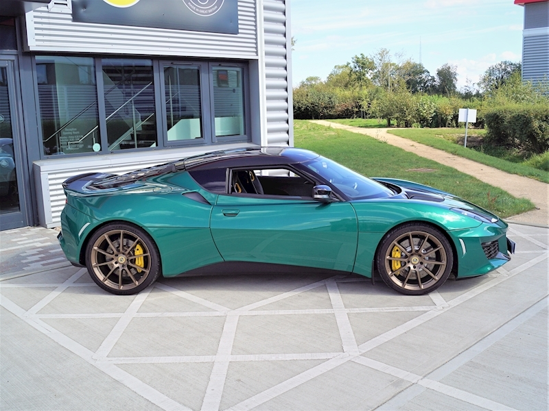 Lotus Evora V6 410 Sport - Large 22