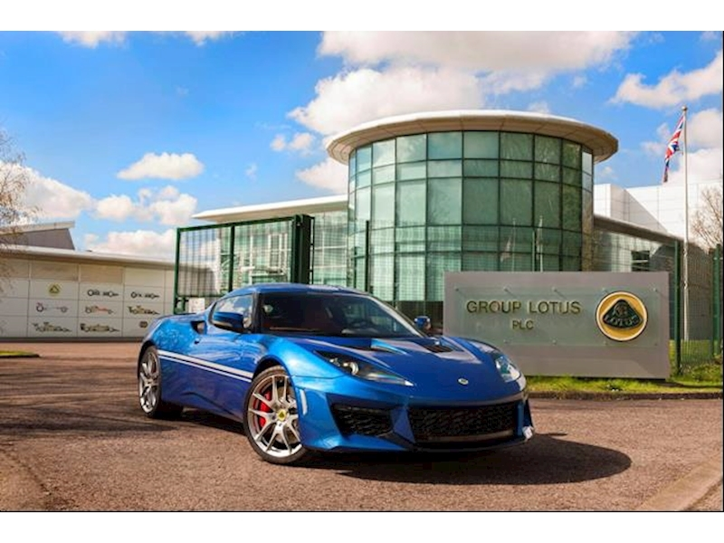 Lotus Evora 400 Hethel Edition - Large 28
