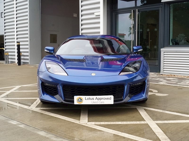 Lotus Evora 400 Hethel Edition - Large 6