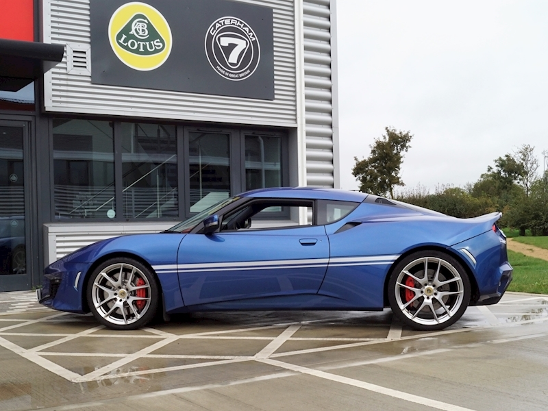 Lotus Evora 400 Hethel Edition - Large 9