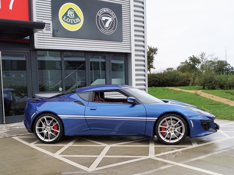 Lotus Evora 400 Hethel Edition - Large 10