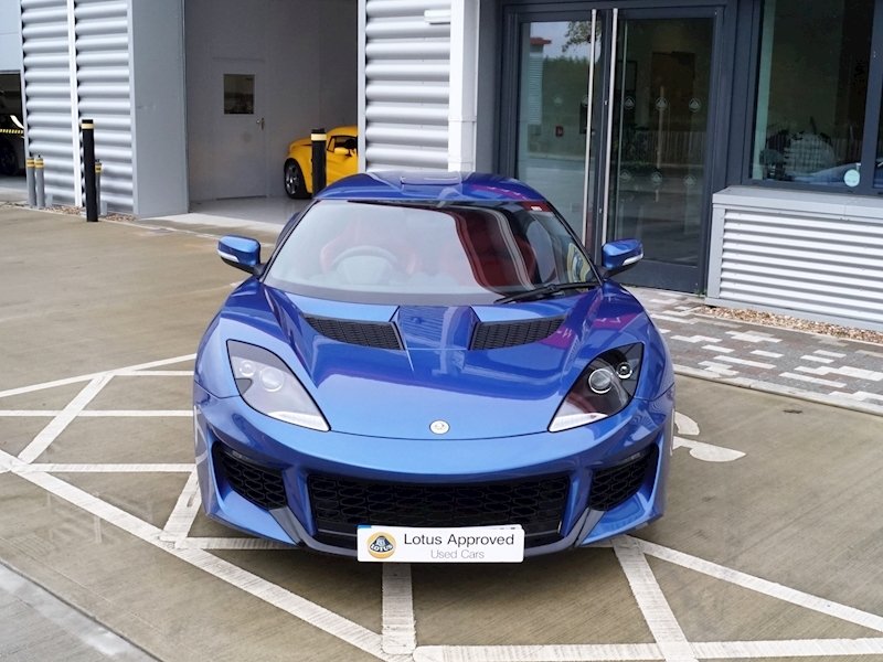 Lotus Evora 400 Hethel Edition - Large 11
