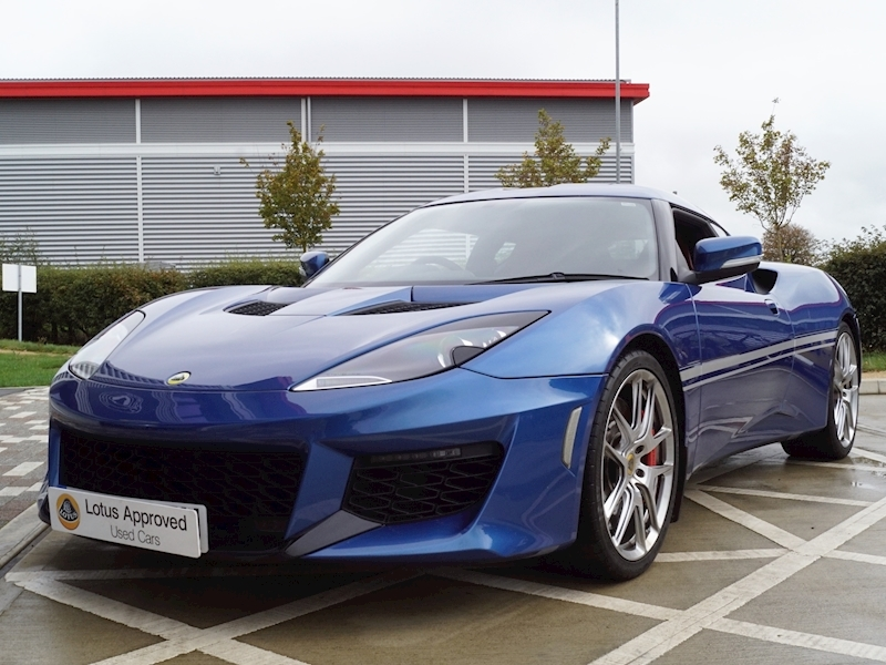 Lotus Evora 400 Hethel Edition - Large 15