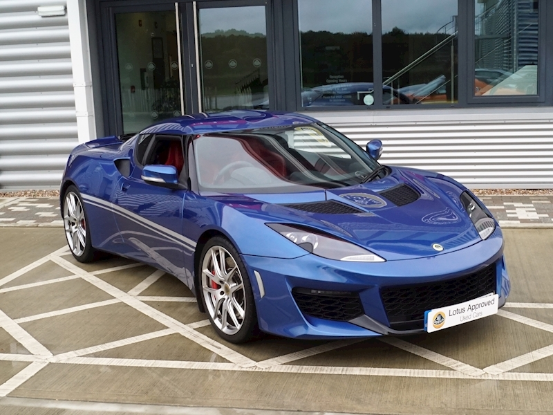 Lotus Evora 400 Hethel Edition - Large 17