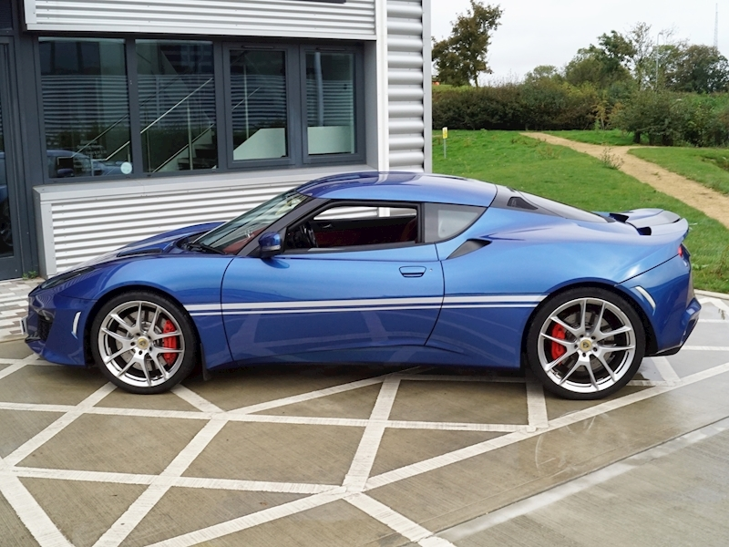 Lotus Evora 400 Hethel Edition - Large 19