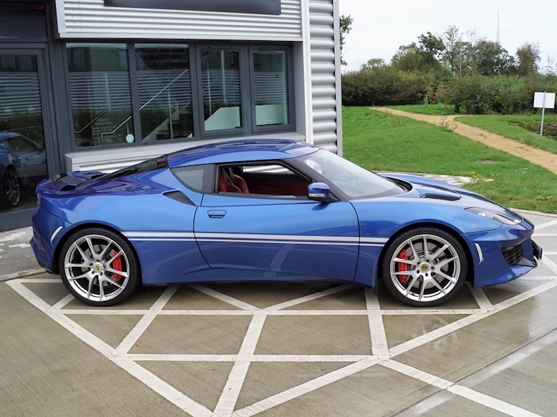 Lotus Evora 400 Hethel Edition - Large 20