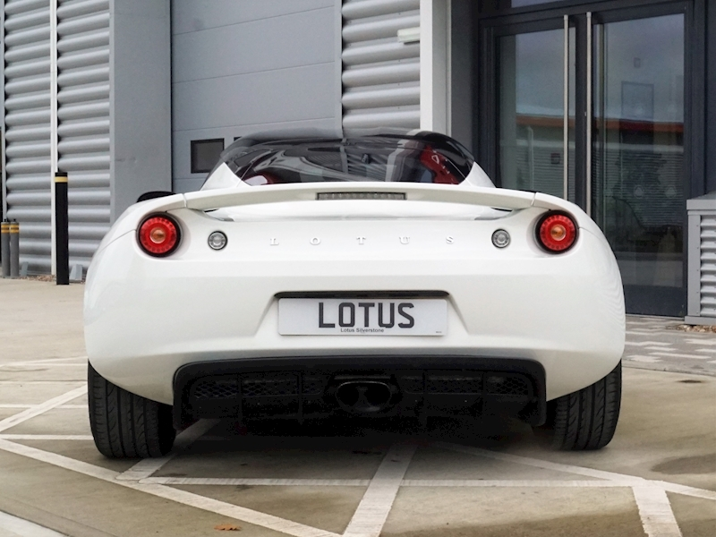 Lotus Evora V6 S 4 - Large 7