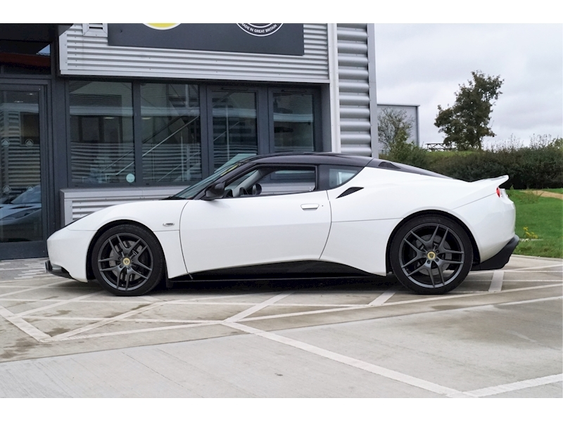 Lotus Evora V6 S 4 - Large 9