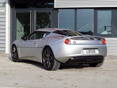Evora V6 2 Coupe 3.5 Manual Petrol
