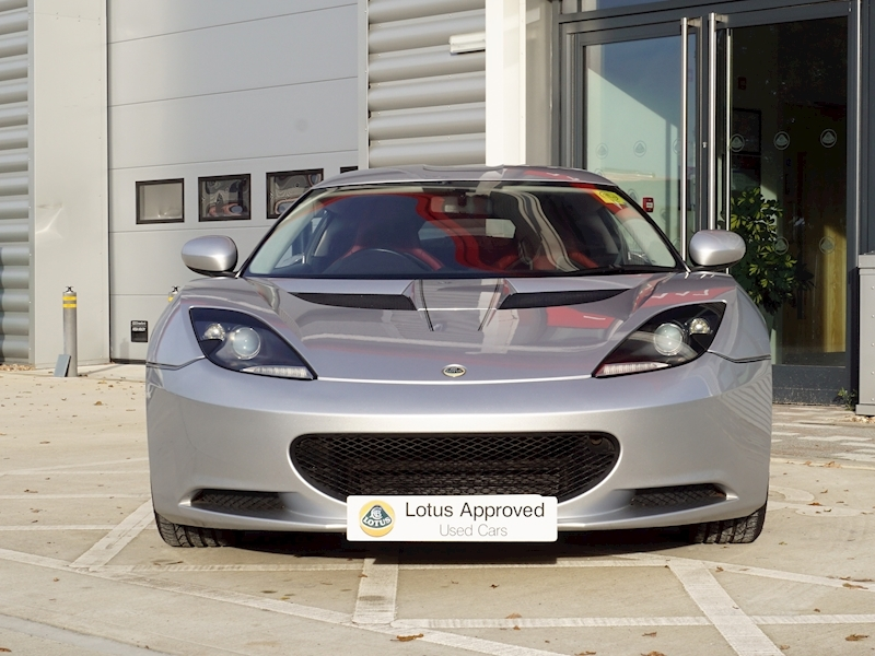 Lotus Evora V6 2 - Large 6