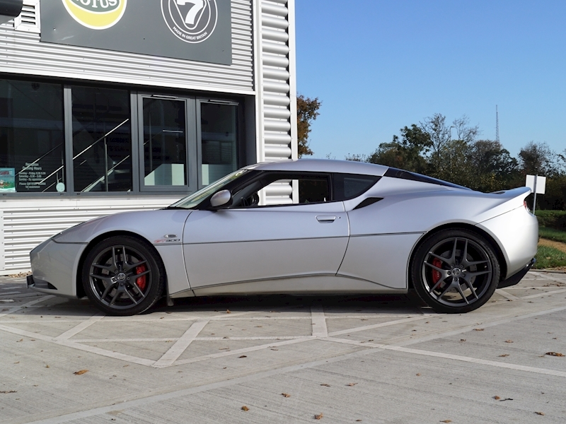 Lotus Evora V6 2 - Large 9
