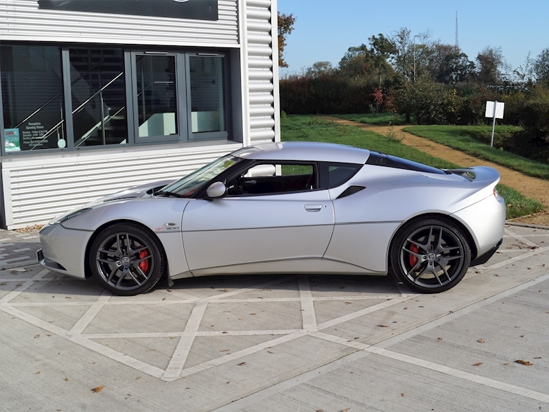 Lotus Evora V6 2 - Large 16