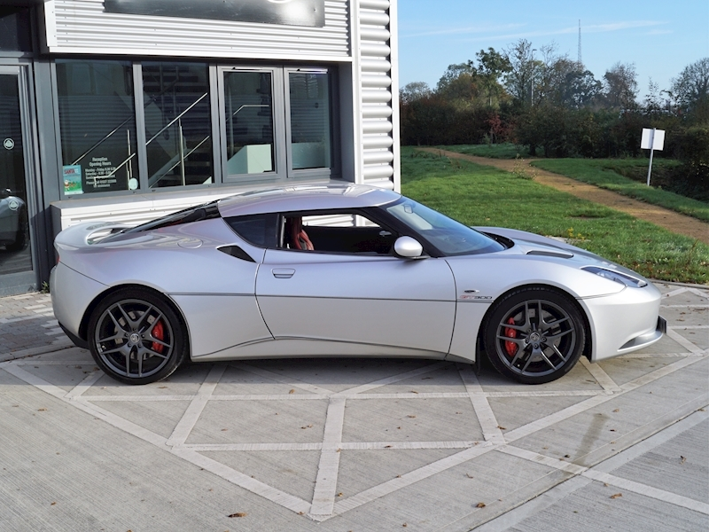 Lotus Evora V6 2 - Large 17