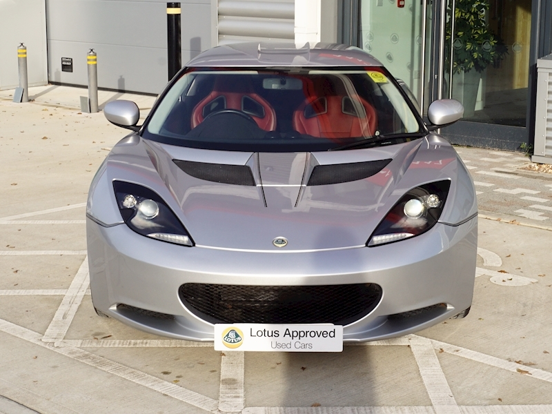 Lotus Evora V6 2 - Large 18