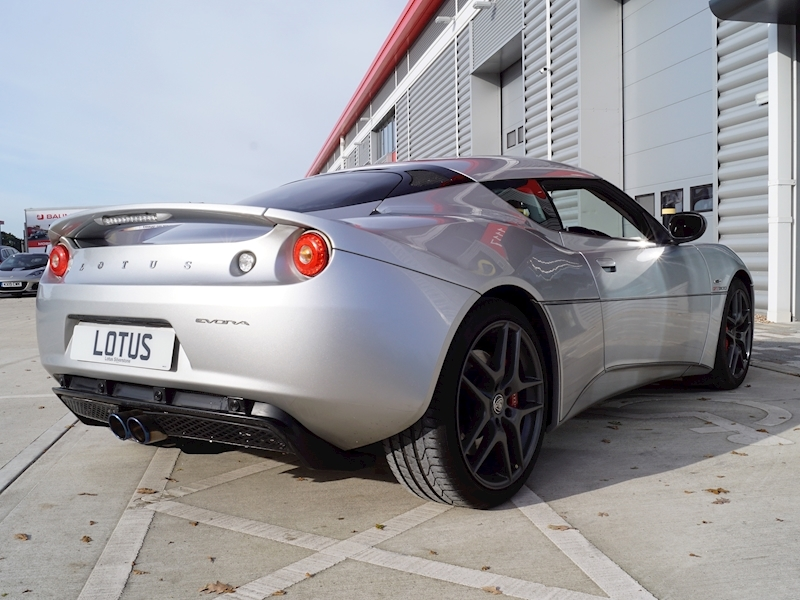 Lotus Evora V6 2 - Large 21