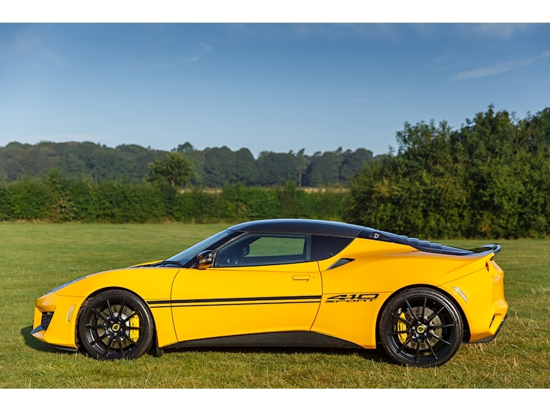 Lotus Evora Sport 410 - Large 10