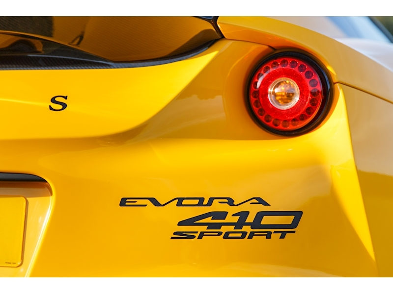 Lotus Evora Sport 410 - Large 13