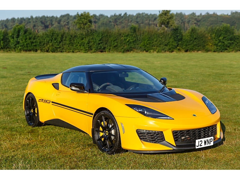 Lotus Evora Sport 410 - Large 17