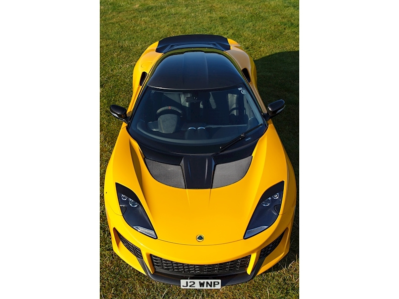 Lotus Evora Sport 410 - Large 19