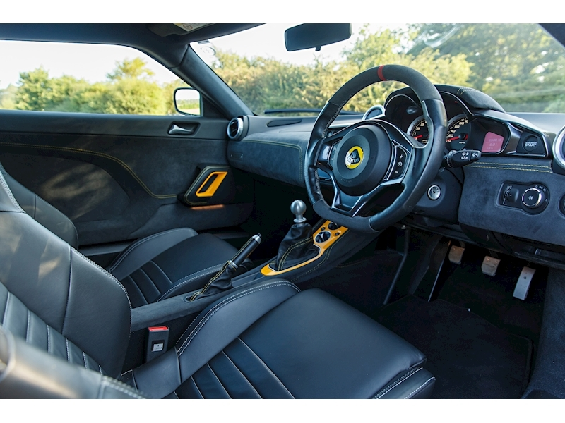 Lotus Evora Sport 410 - Large 20