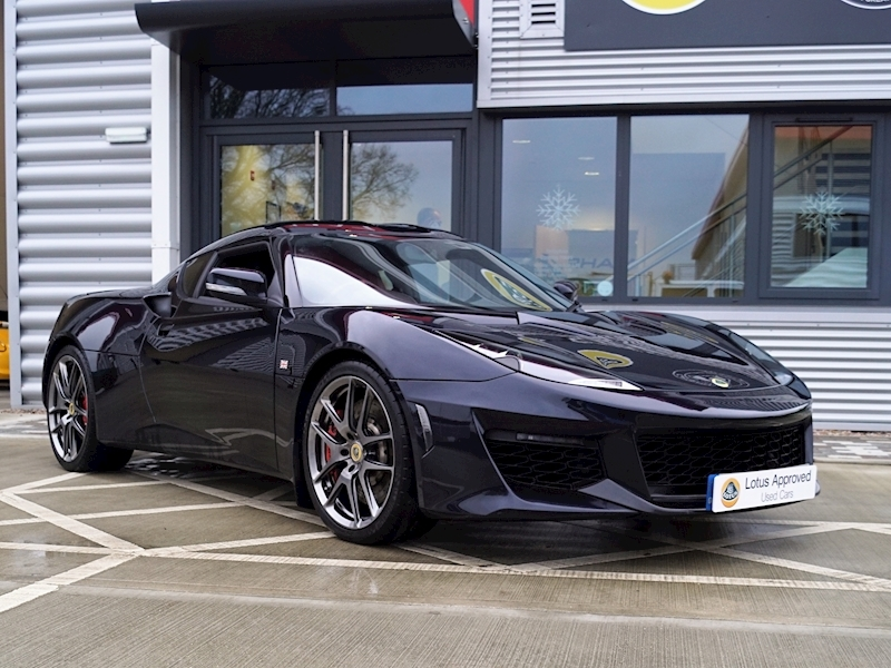 Lotus Evora 400 2+2 - Large 0